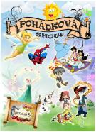 Pohádková show 26.1.2020 v 10:30 v Městečku