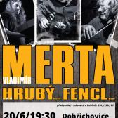 Koncert Dobřichovice