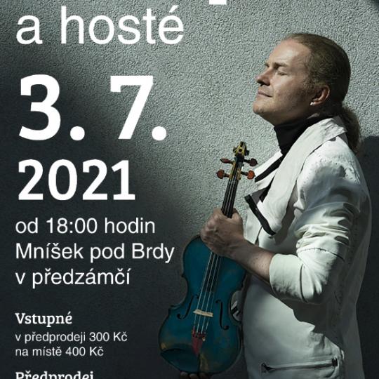 Pavel Šporcl koncert