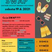 SWAP - dones, vyměň, odnes